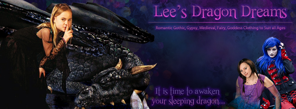 Lees Dragon Dreams
